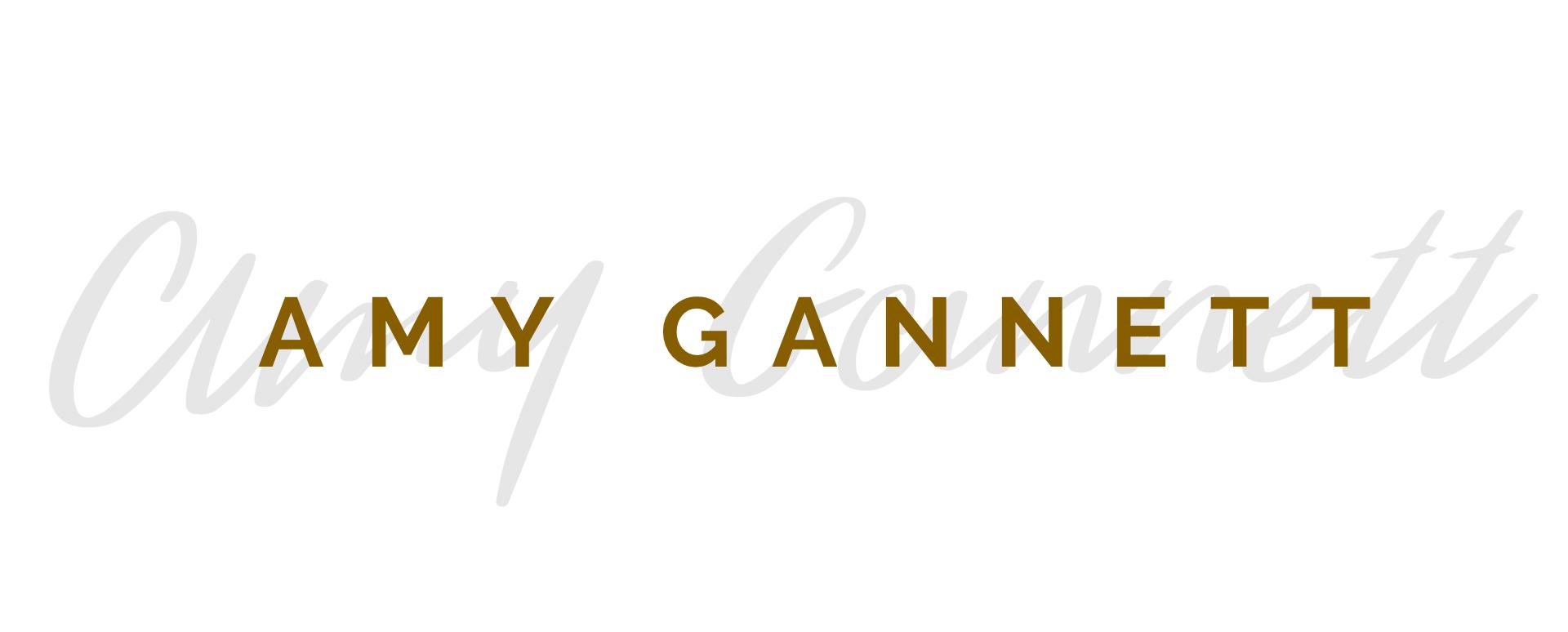 Amy Gannett